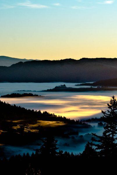 sunrise-above-the-fog