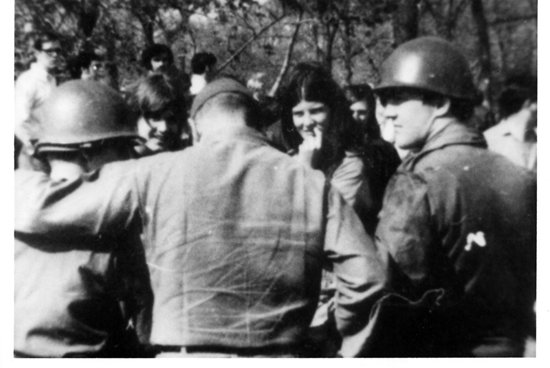 They 39 Re Killing Us Newsweek S 1970 Coverage Of The Kent State Shooting